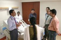 MRCP PACES Course session by Dr.Venkat Mahadevan