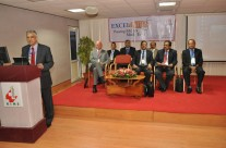 Inaguration of Excel Paces 2013 Course by Dr. M.I. Sahadulla, CMD, KIMS