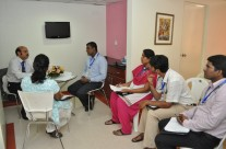MRCP Paces Course Session by Dr. Cheriyil G Suresh