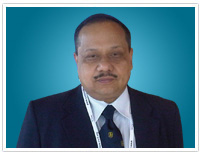 Dr. Debasis  Ghosh MD, MRCP(UK), FRCP (Edin), FRCP(Lon) – India