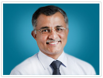 DR. R. ANIL KUMAR MD, DM, FRCP (Edinburgh), FACC – India